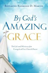 By God's Amazing Grace 7401990