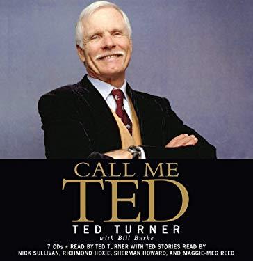 Call Me Ted 9781600248252
