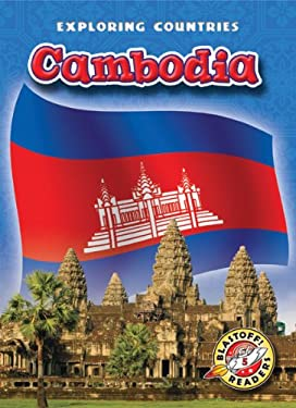 Cambodia 9781600147265