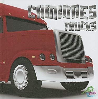 Camiones/Trucks 9781604725049