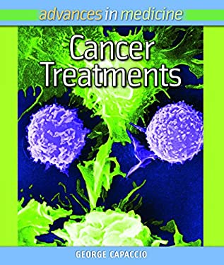 Cancer Treatments 9781608704668