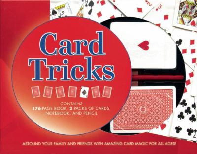 Card Tricks Set 9781607104551