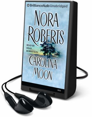 Carolina Moon [With Headphones]