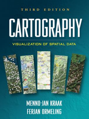 Cartography: Visualization of Spatial Data 9781609181932