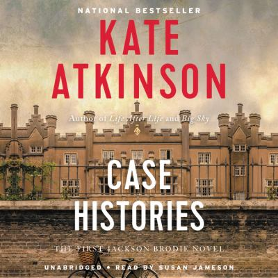 Case Histories 9781600245008