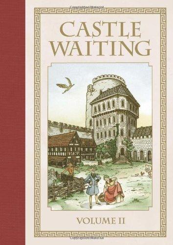 Castle Waiting 9781606994054