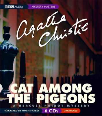 cat among the pigeons essay While studying the importance of variation under domestication to darwin's on the origin of species  among other things, pigeons compete on their  cat, or.
