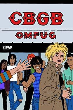 CBGB: OMFUG 9781608860241