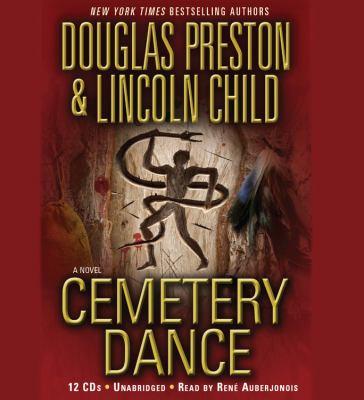Cemetery Dance 9781600246913