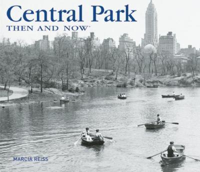 Central Park 9781607100072