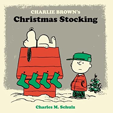 Charlie Brown's Christmas Stocking 9781606996249