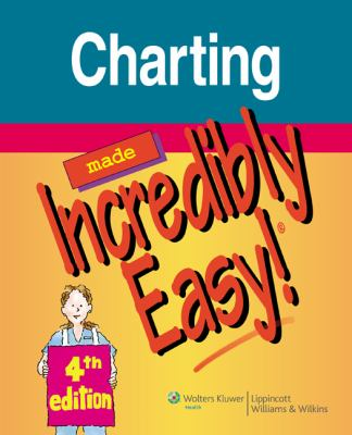 Charting Made Incredibly Easy! 9781605471969