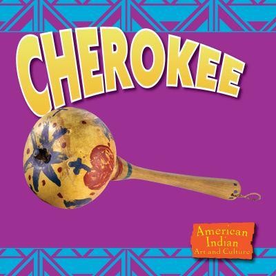 Cherokee 9781605969947
