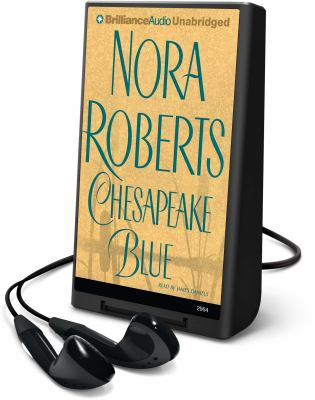 Chesapeake Blue [With Headphones]