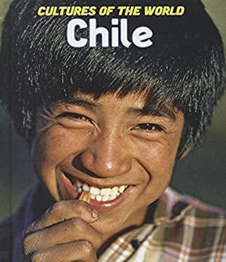 Chile 9781608708000