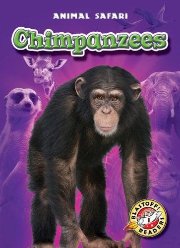 Chimpanzees 9781600146022