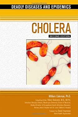 Cholera 9781604132328