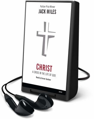 Christ: A Crisis in the Life of God [With Earbuds] 9781608127207