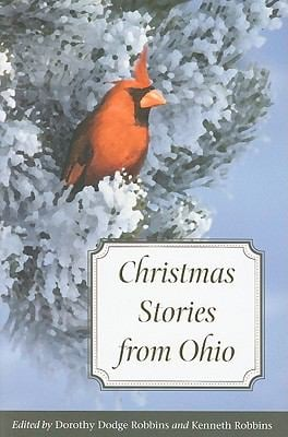 Christmas Stories from Ohio 9781606350645
