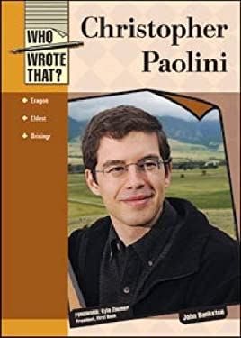 Christopher Paolini 9781604137279
