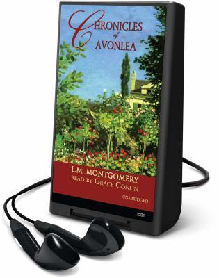 Chronicles of Avonlea [With Headphones] 9781605147154