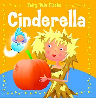 Cinderella 9781607546917