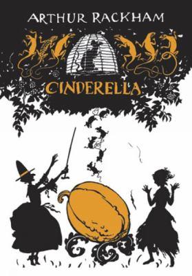 Cinderella 9781606600290