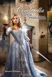 Cinderella: Ninja Warrior 10868355