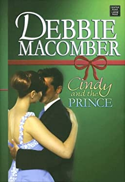 Cindy and the Prince 9781602850989