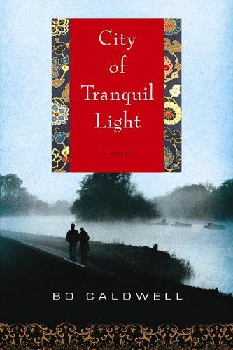 City of Tranquil Light 9781602859876