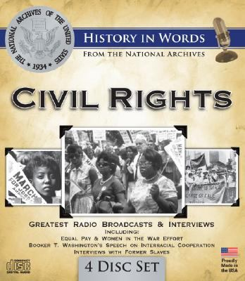 Civil Rights 9781600773884