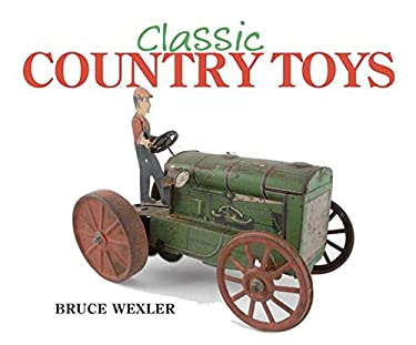 Classic Country Toys 9781602397583