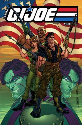 Classic G.I. Joe, Volume 4 9781600104626