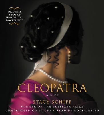 Cleopatra: A Life 9781607887010