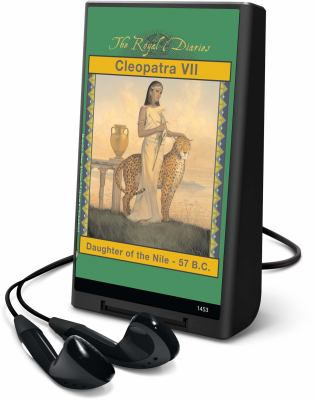 Cleopatra VII: Daughter of the Nile 9781602525528