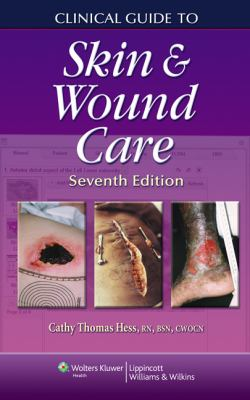 Clinical Guide to Skin & Wound Care 9781609136796