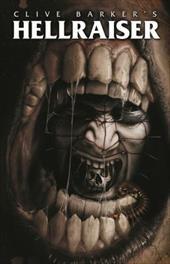Clive Barker S Hellraiser Vol. 5