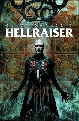 Clive Barker's Hellraiser Vol. 1 9781608860722