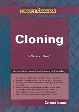 Cloning 9781601520494