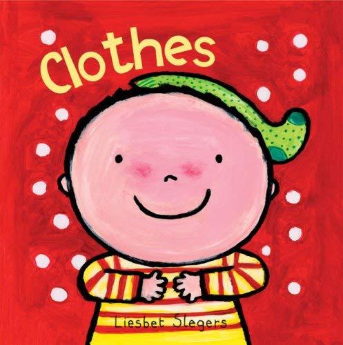 Clothes 9781605370460