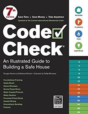Code Check: 7th Edition 9781600857751