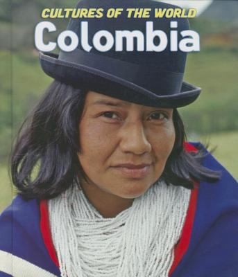 Colombia 9781608708017