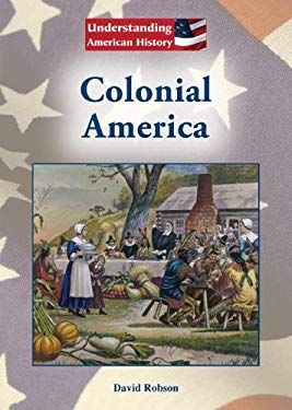 Colonial America 9781601522467