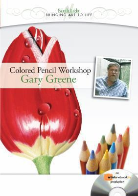 Colored Pencil Workshop