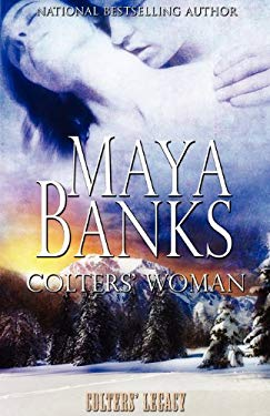 Colters' Woman 9781609280239