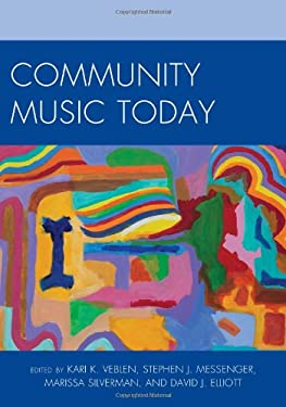 Community Music Today 9781607093190