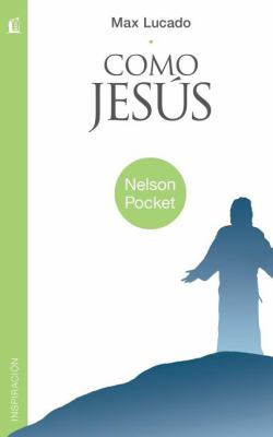 Como Jesus = Just Like Jesus 9781602555945