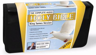 Complete Bible-KJV 9781600775840