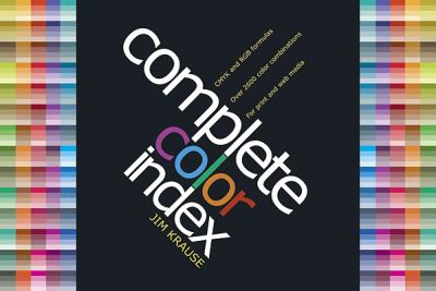 Complete Color Index: Color Index/Color Index 2 9781600613333