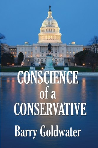 Conscience of a Conservative 9781604598926